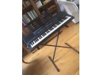 Yamaha keyboard PSR-400