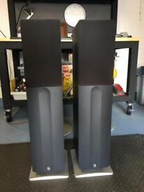 Q Acoustics Q1030i Floor Standing Speakers Pair