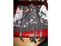 Ann summers suspender belt