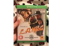 LA Noire Xbox One