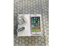 Apple Iphone 6s - 128GB - Rose Gold - Boxed