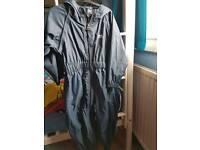 trespass waterproof suit