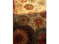 beautifu RUG 8X10 Ft excellent condition