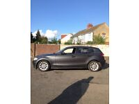 BMW 1 SERIES 118D (Cheap & Cheerful) 12 Month MOT