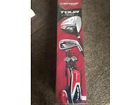 Premium Golf Set