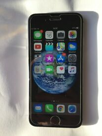 Iphone 6, 16gb for sale, like new, Space grey