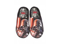 Mens mule Darth vader slippers NEW AND TAGGED DISNEY size 9-10