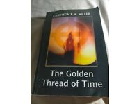 The Golden thread of time