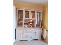 Kitchen Side Board/ Display Cabinet