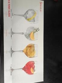 Spiegelau Gin & Tonic Glasses