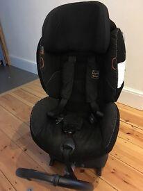 iZi Combi Isofix car seat