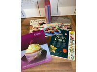 Cookbook Bundle inc Weight Watchers Books
