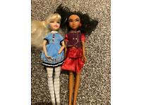 Decendants dolls