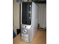 Very FAST Dell C521 PC Tower , 2gb ram, Windows 7, MS Office, can deliver