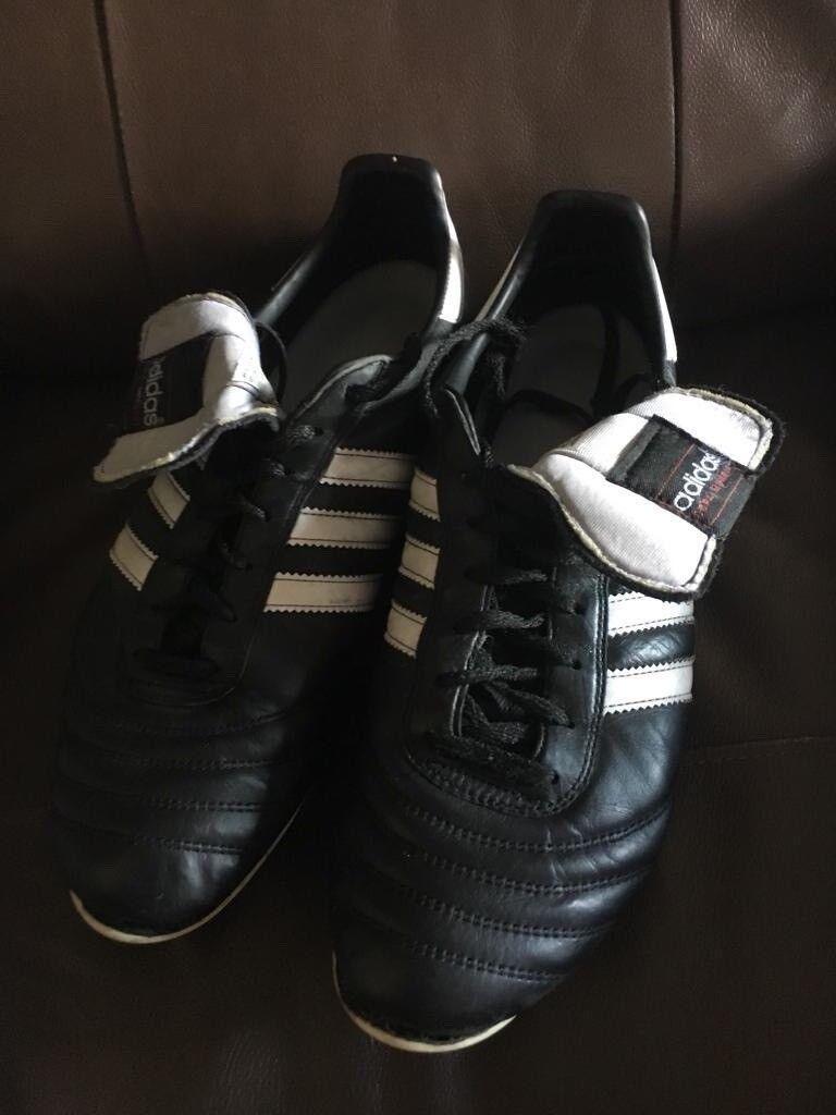6e3a93a23 Mens Copa Mundial boots size 11