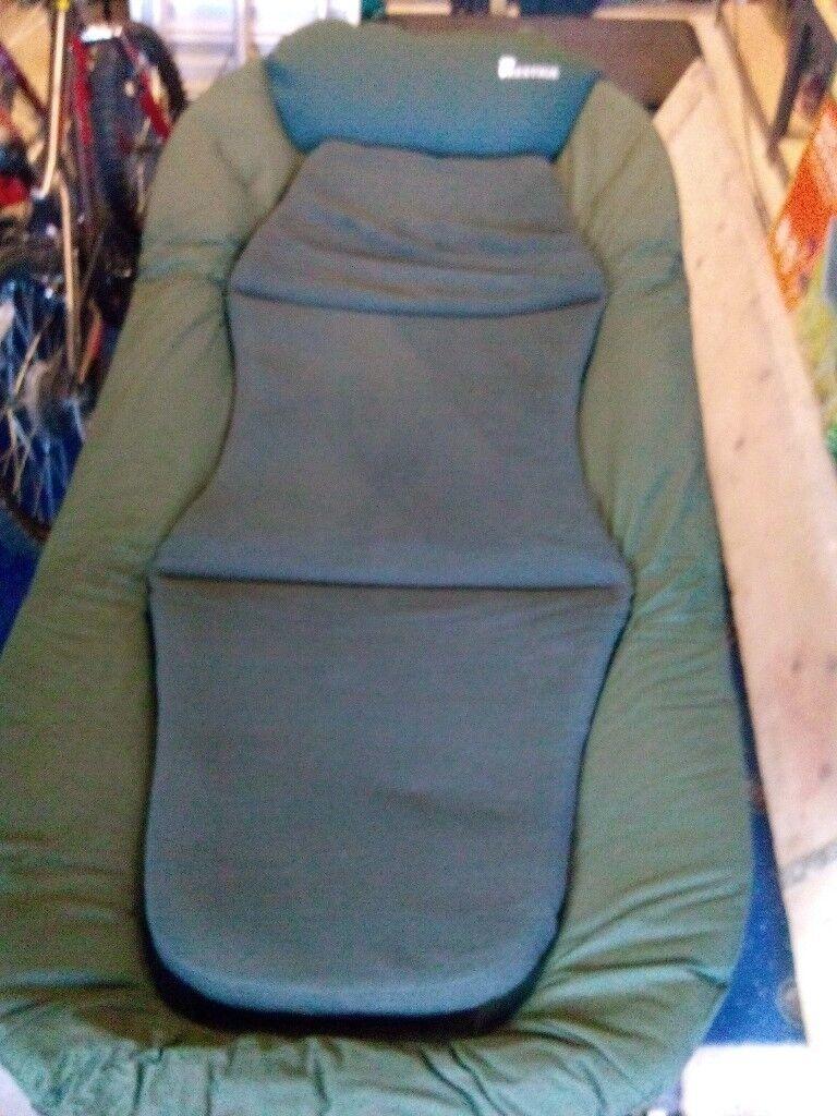 Prestige Carp Porter Sleepeezi Bedchair