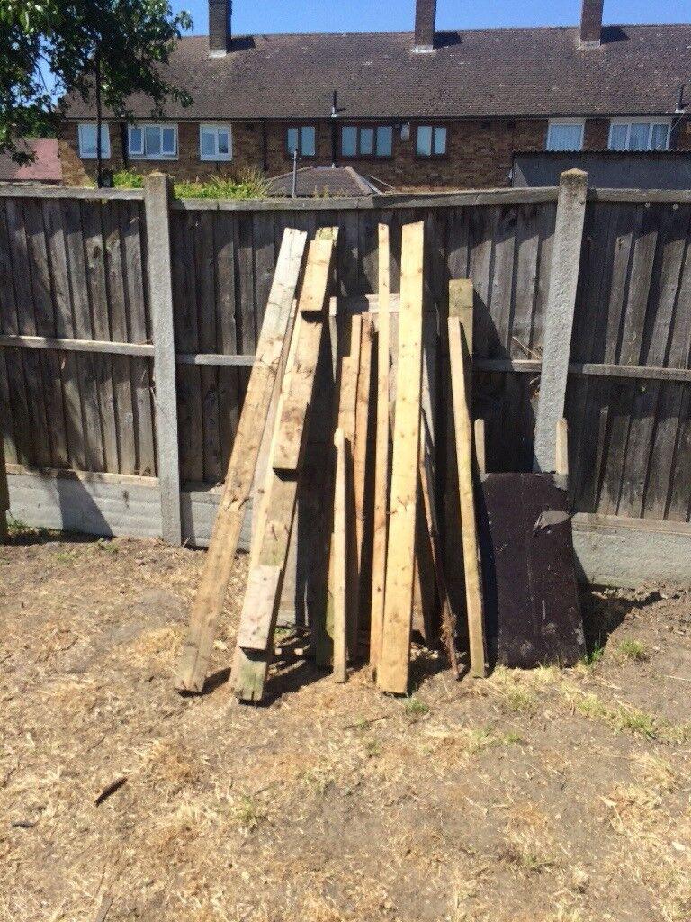 Free wood   in South Ockendon, Essex   Gumtree