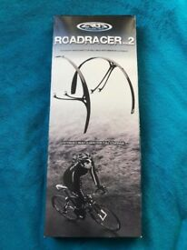 Crud RoadRacer Mk2 Mudguard Set