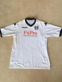 Fulham FC Shirt (size XXL)