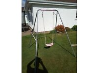 Childrens swing for sale