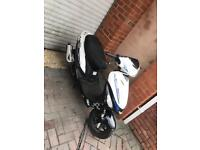 **50CC MOPED**