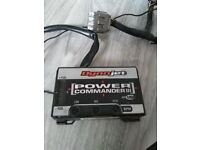 Power commander 3 for ktm 990 superduke