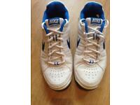 Nike size 8 trainers