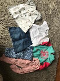 Girls bundle 4/5 and 5/6