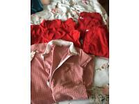 Girls school bundle