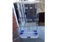 Bird cage for budgies