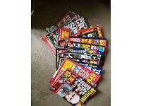 25+ true crime magazines - read