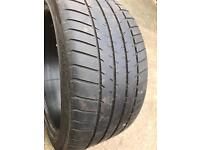 265/35/18 Pair (2 tyres) Michelin pilot sport 2 tyres £25 for the pair Porsche N rated tyres