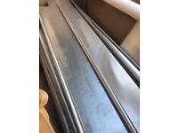 1st Floor underfloor heating parts