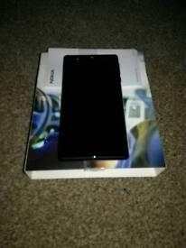 Nokia 3 Smart phone. Unused.