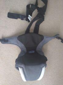 Chicco carrier bag up 10 kg