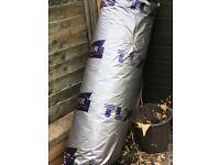 space blanket insulation 10m x 1.2m