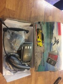 GPS - BLUE TOOTH RECEIVER - NEW IN BOX