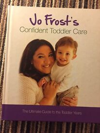 Confident Toddler Care