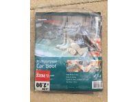 Car Boot Tidy 152cm x 152cm