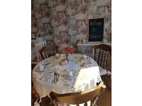 Tea Room/ Cake shop to let on busy main road in Penketh, Warrington