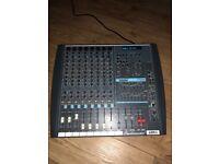Studiomaster 708 700w & Warrior Speakers - PA Set