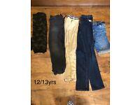 Boys' bundle of clothes