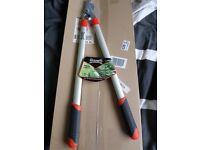 New Wilkinson sword loppers