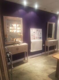 Beauty room / Hairdresser To Let
