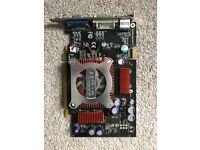 AOpen Aeolus 6600GT Graphics Card