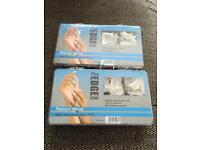 Acrylic nail bundle