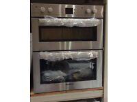 Graded Bloomberg 700 built in oven