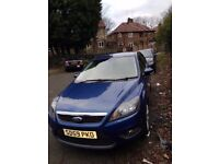 Ford Focus 2009 1.6 sport edition, 121hps. Great condition