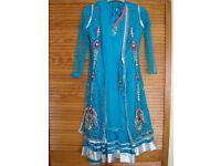 Bundle of 4 Indian Jacket Suits