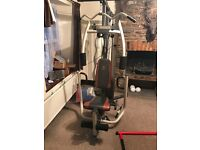 Multi gym for sale!!!! Good condition and great price